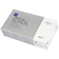 Koxidil Anticaída Ampollas Kosswell 12x6ml