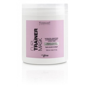 Kosswell Instant Treatment Structure Repair 250ml