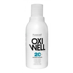 Crema Oxigenada Kosswell 20 Volúmenes 75ml