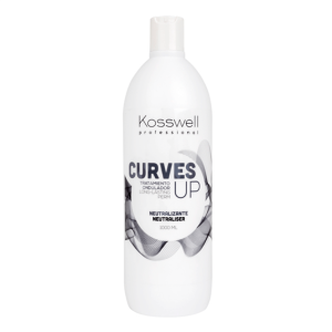 Neutralizante Kosswell Curves Up 1000ml