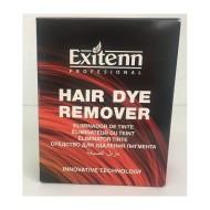 Eliminador de Tinte Exitenn 2x100ml