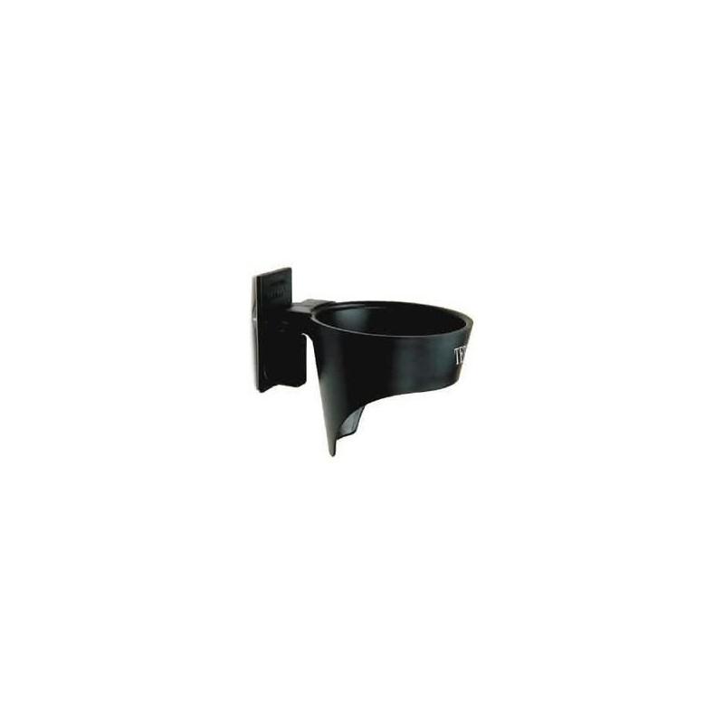 Imagen de Termix soporte secador negro