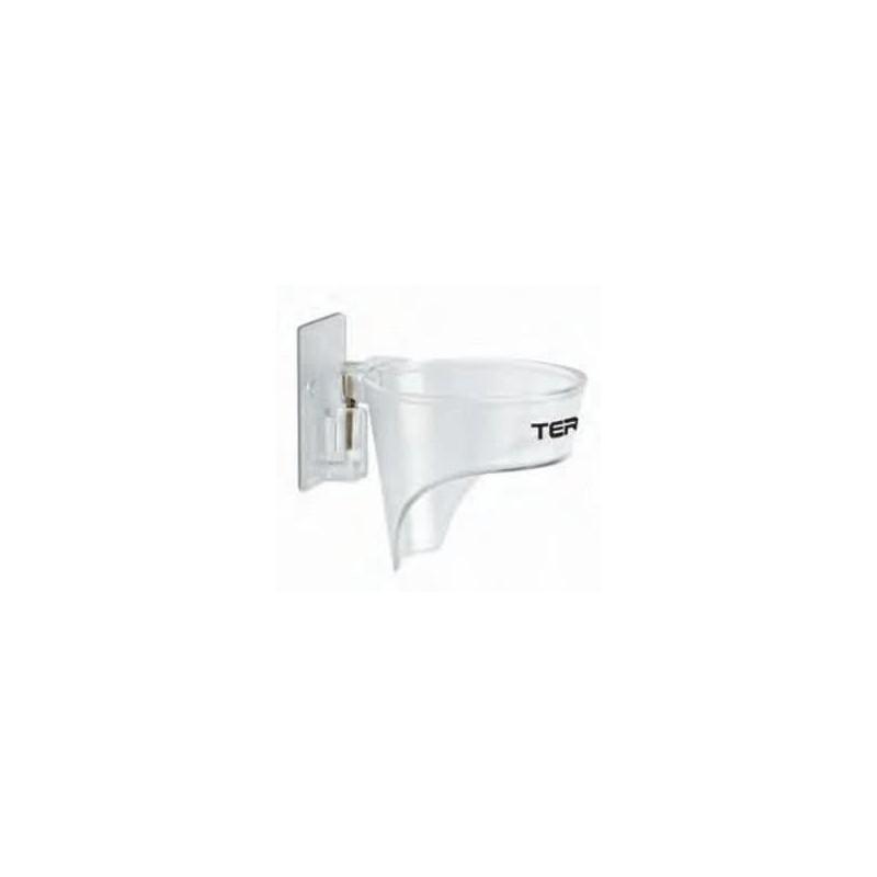 Termix soporte secador transparente