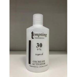 Oxidante en Crema Tempting 9% 30vol Periche 120ml