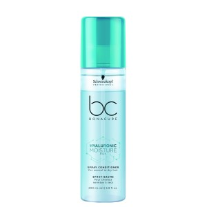 Spray Acondicionador BC Bonacure Moisture Kick 200ml