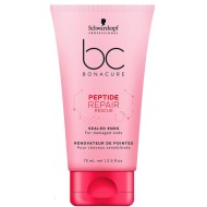 Sérum BC Bonacure Peptide Repair Rescue 75ml