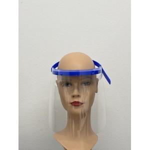 Pantalla Protectora Facial Azul AGV