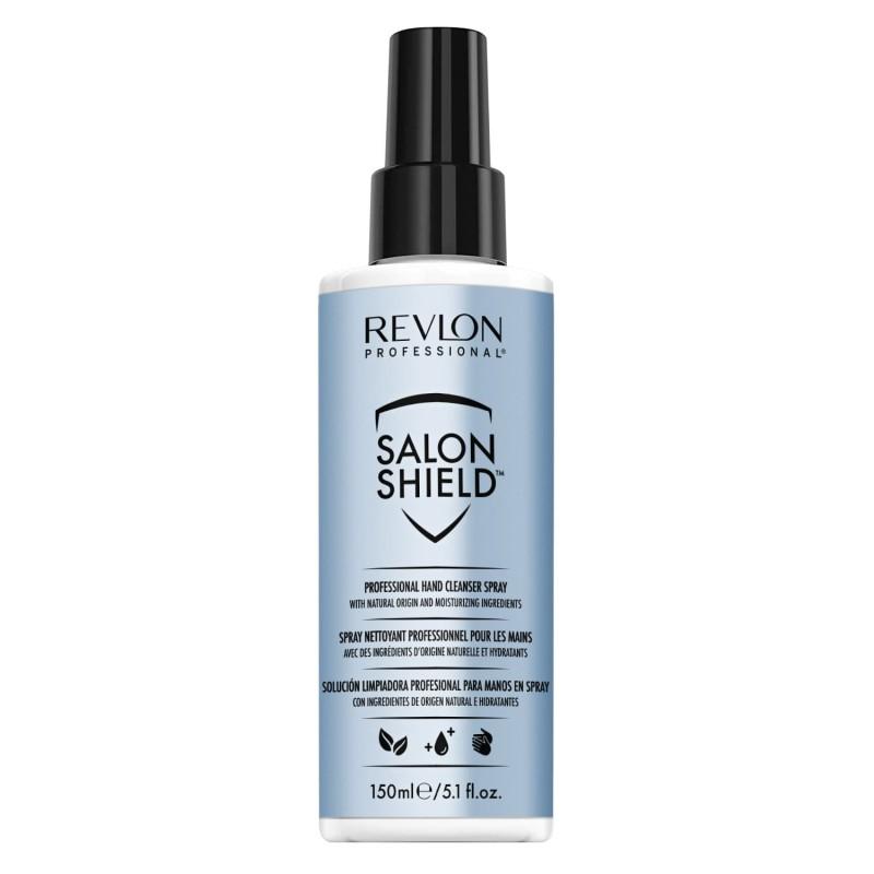 Imagen de Spray Solución Limpiadora Revlon Salon Shield 150ml