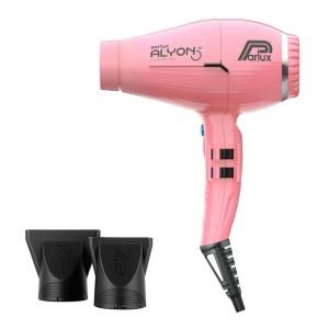 Secador Parlux Alyon Air Ionizer Rosa