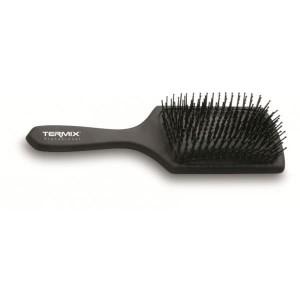 Cepillo raqueta negro Termix Profesional