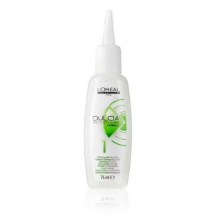 Loción Dulcia Advanced 1 Cabello Natural Loreal 75ml