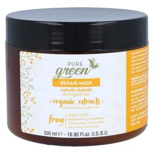Mascarilla Repair Pure Green 500ml