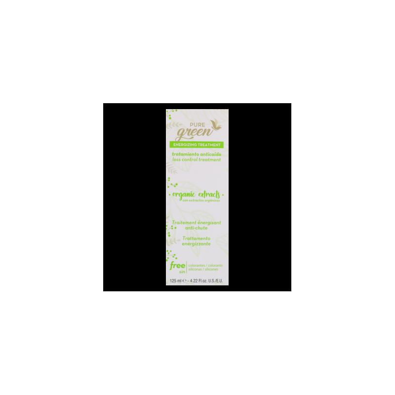 Imagen de Tratamiento Energizing Pure Green 125ml