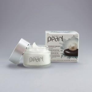 Crema Pearl Micro Hidratante Anti-Edad Diet Esthetic 50ml