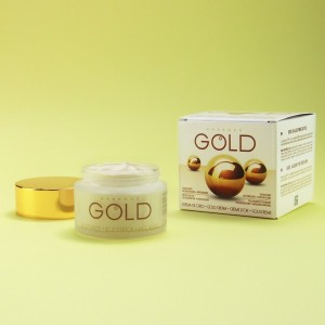 Crema De Oro Gold 50ml