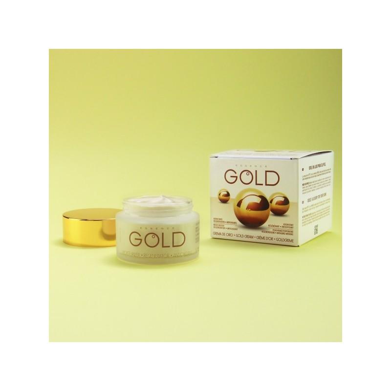 Imagen de Crema De Oro Gold Diet Esthetic 50ml