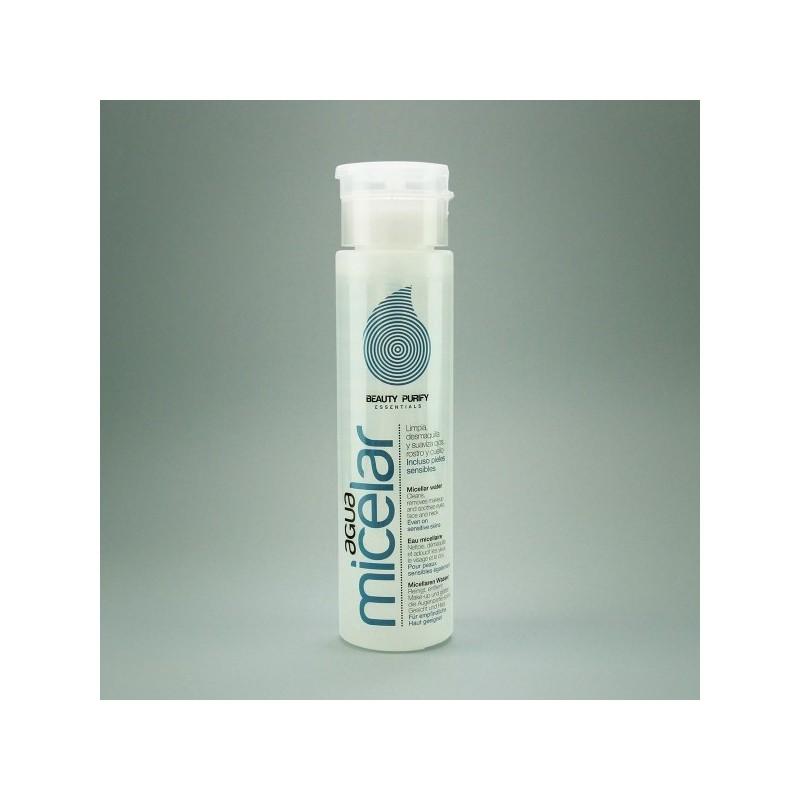 Imagen de Agua Micelar Beauty Purify Diet Esthetic 200ml