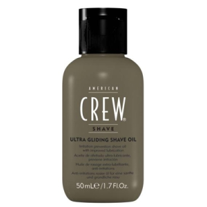 Aceite American Crew Ultra Gliding Shave Oil 50ml