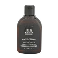 After Shave American Crew Revitalizing Toner 150ml