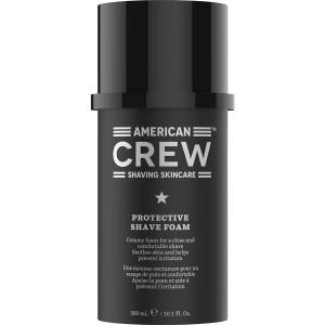 Espuma Afeitado American Crew Protective Shaving Foam 300ml