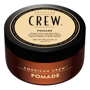 Fijación American Crew Pomade 85gr