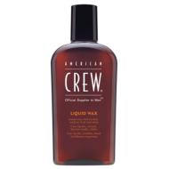 Cera Fijación American Crew Liquid Wax 150ml