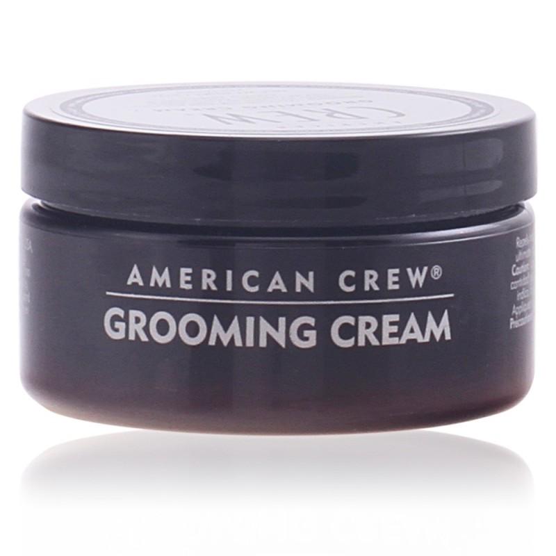 Imagen de Crema Fijación American Crew Grooming Cream 85gr