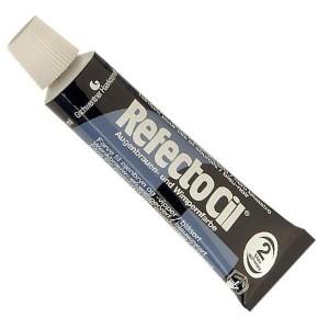 Tinte Pestañas Y Cejas Refectocil nº2 Negro Azul 15ml