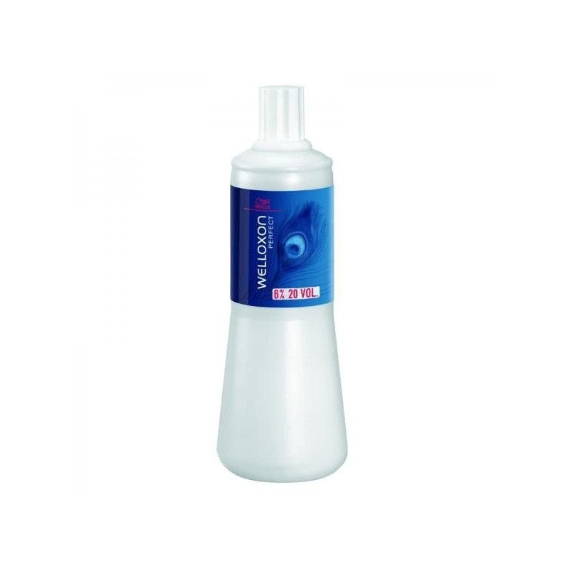 Imagen de Wella welloxon perfect 6% 20vol 1000ml