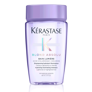 Kerastase Talla Viaje Blond Absolut Bain Lumiere 80ml