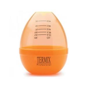 Coctelera Termix Pequeña Naranja