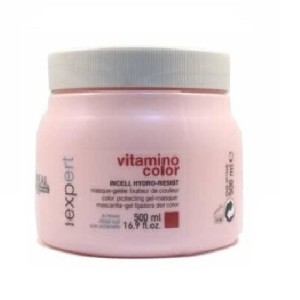 Mascarilla Loreal Expert Vitamino Color 500ml ¡¡¡ ÚLTIMA !!!