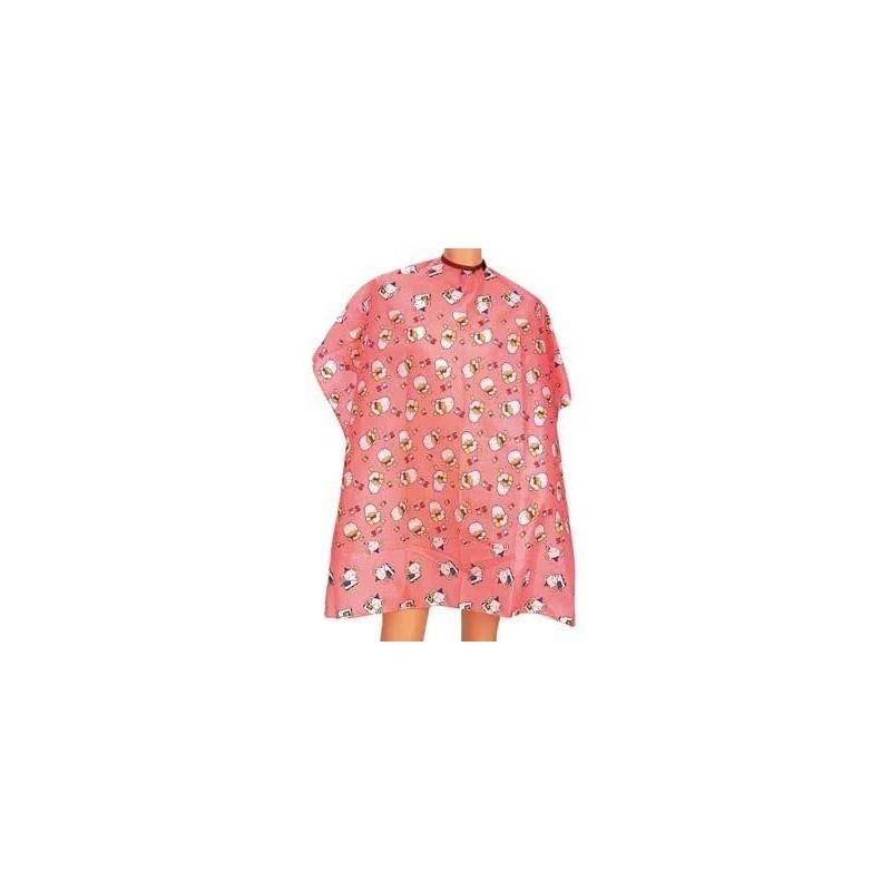 Imagen de Capa infantil color rosa