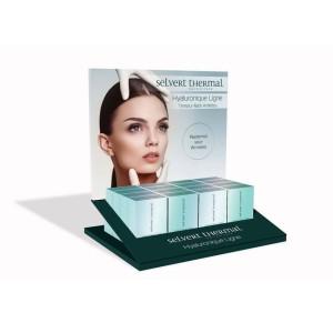 Flash Tensor Facial Selvert 2x1.5ml