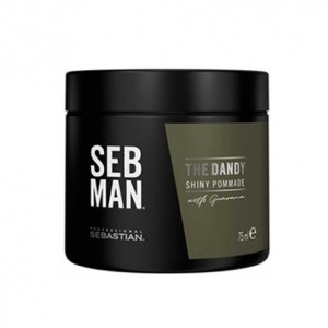 Pomada Fijación Ligera The Dandy Seb Man 75ml