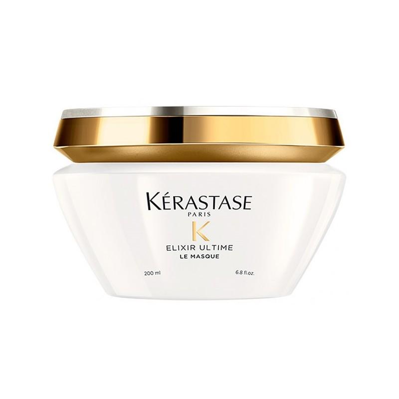 Imagen de Mascarilla Kerastase elixir ultime le masque 200 ml