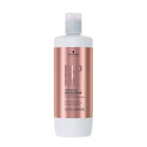 Loción Activadora Blondme Premium Developer 12% 40vol 1000ml