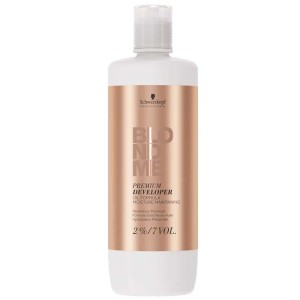 Loción Activadora Blondme Premium Developer 2% 7vol 1000ml