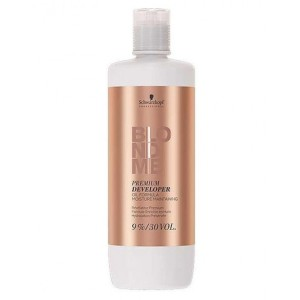 Loción Activadora Blondme Premium Developer 9% 30vol 1000ml