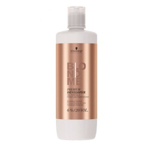 Loción Activadora Blondme Premium Developer 6% 20vol 1000ml