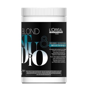 Decolorante Multitécnicas Blond Studio 500gr
