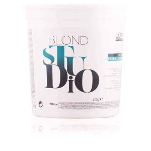 Decolorante Ultracompuesto Blond Studio 400gr