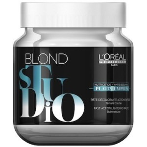 Decolorante en Pasta s/a Blond Studio 500ml
