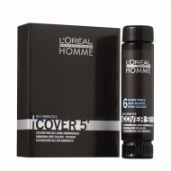 Tinte Loreal Homme Cover 5' Sin Amoniaco Nº5 50ml