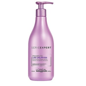 Champú Liss Unlimited Expert Loreal 1500ml