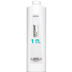 Crema Oxidante N.1 6% 20vol Loreal 1000ml