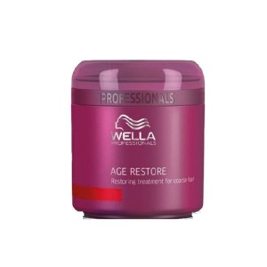 Mascarilla Wella Care Age Restoring Cabello Grueso 150ml