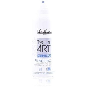 Laca Tecni.Art Fix Anti-Frizz Compressed Loreal 125ml