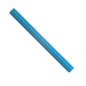 Papillots cortos azules 17,5x1,4 Bolsa 12uds