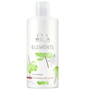 Champú Wella Care Elements Renewing 500ml